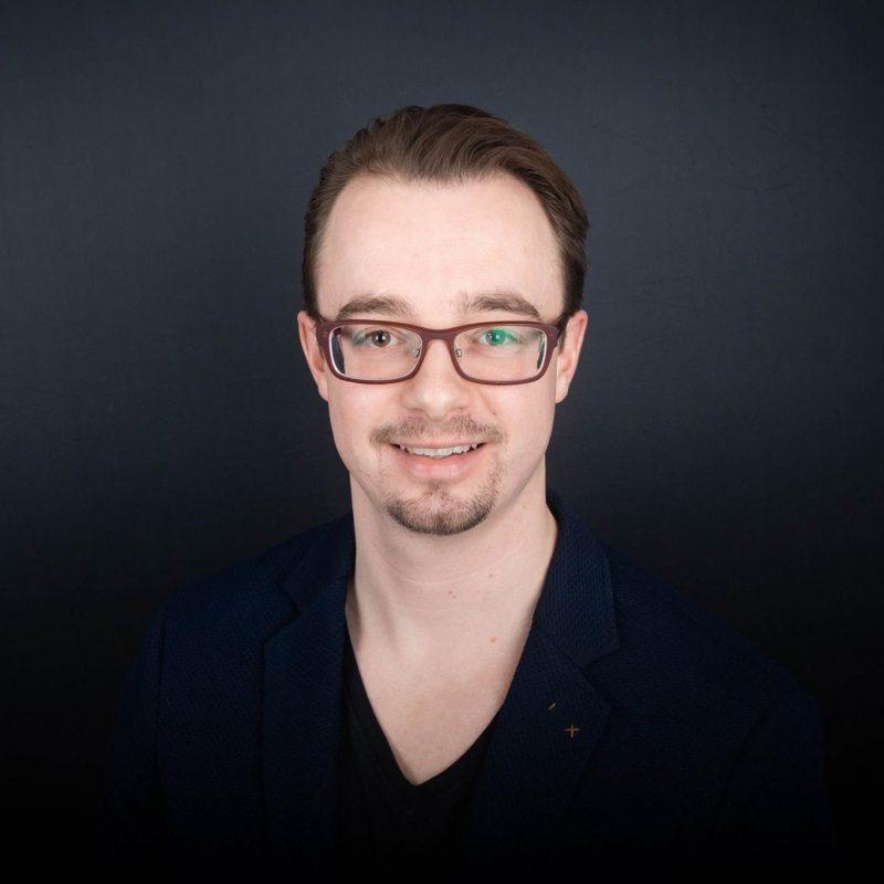 Clemens Graf - MaCon Speaker
