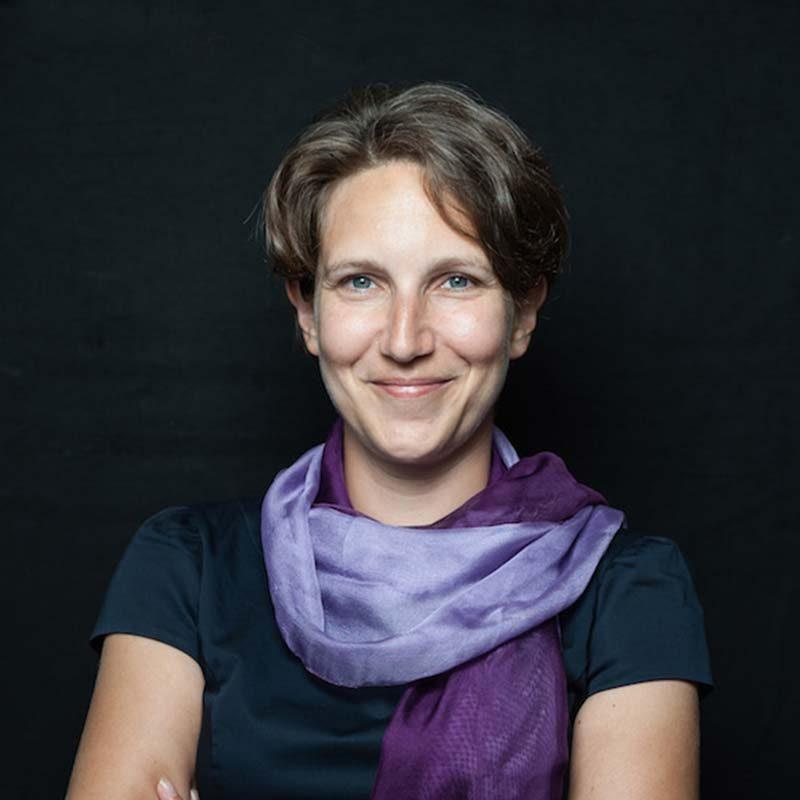 Irene Michl - MaCon Speakerin