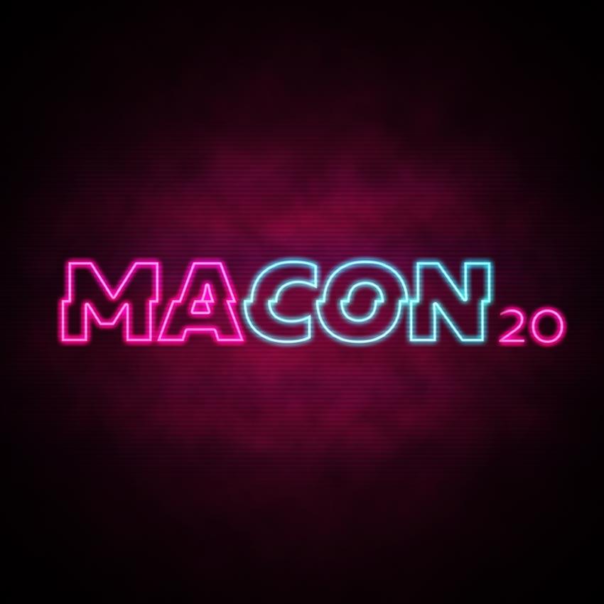 MaCon 2020
