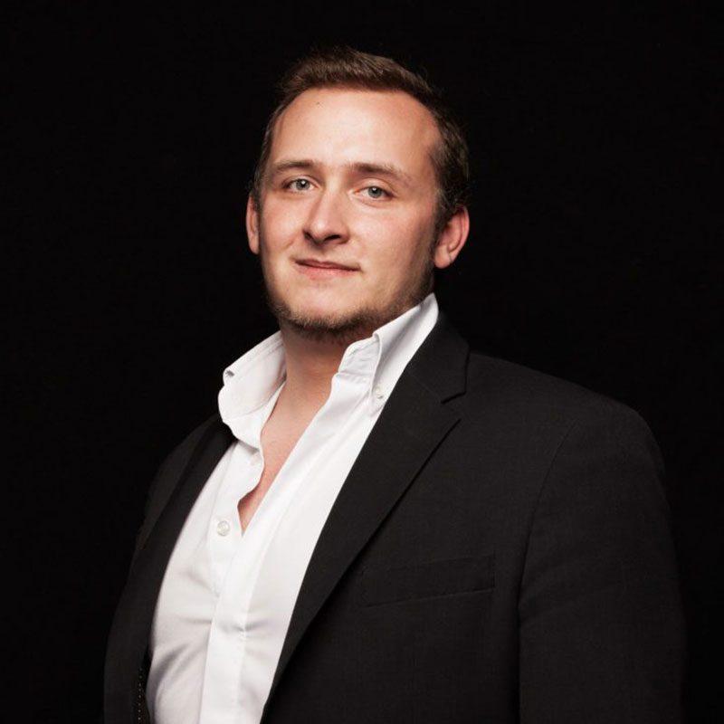 Sebastian Prohaska - MaCon Speaker