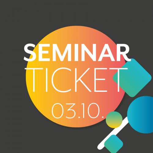 Seminar Ticket